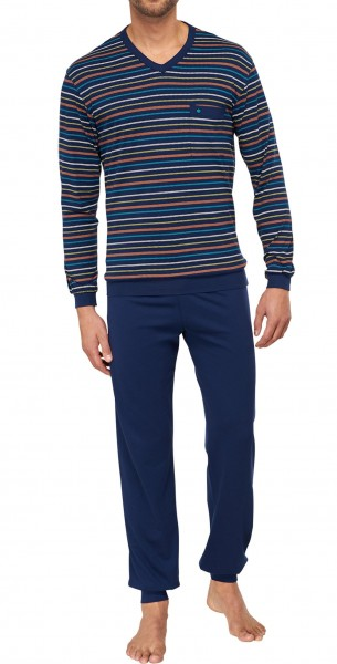 Men pyjama Seidensticker 151439-803