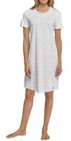 65382a7efe Seidensticker ladies nightgown sleepshirt short