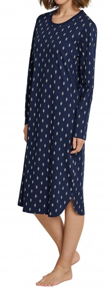 Seidensticker Damen Nachthemd Sleepshirt 1/1 163558-804