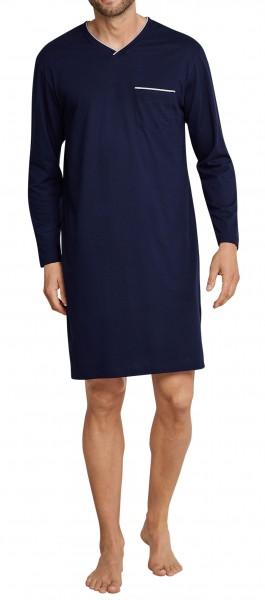Seidensticker Männer Nachthemd 1/1 162689-804