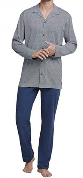 Seidensticker Herren Anzug lang 165981-800