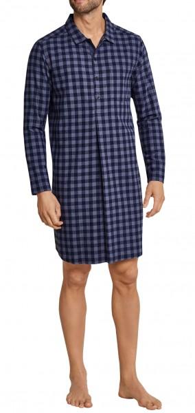 Seidensticker Herren Nachthemd 1/1 163611-808