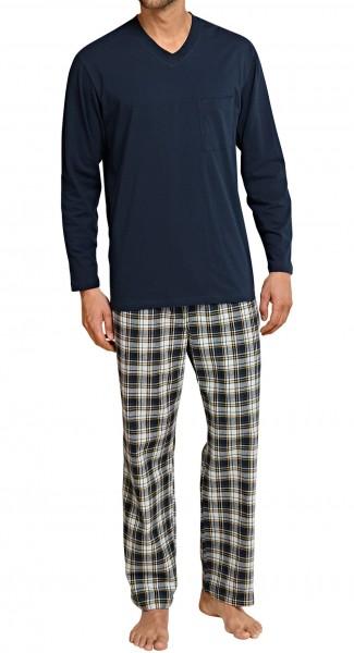 Seidensticker Männer Pyjama