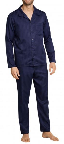 Seidensticker Herren Pyjama lang 163705-804