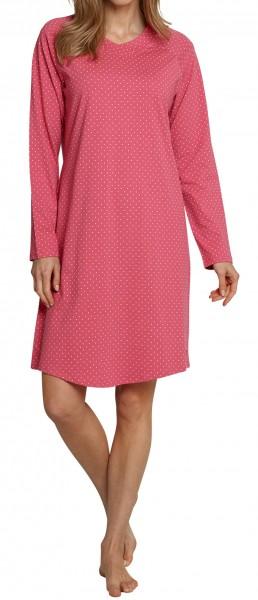Seidensticker Damen Nachthemd Sleepshirt 1/1 159492-512