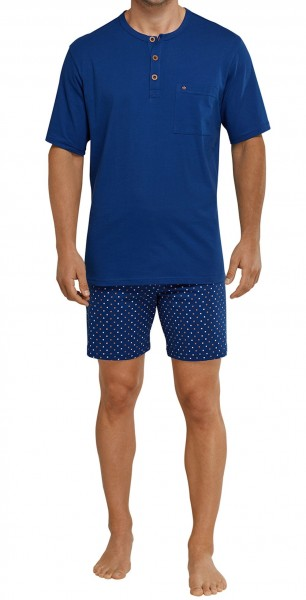 Seidensticker Men's Two-Piece Pajamas Pajama Short