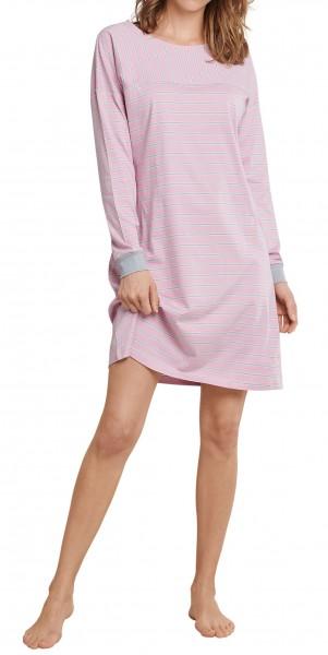 Seidensticker Damen Sleepshirt lang, 95 cm 168012-506