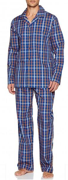 Men's Pajama poplin 157007-803