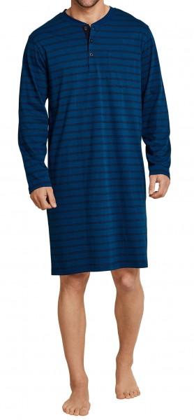 Seidensticker Männer Nachthemd 1/1 163620-800