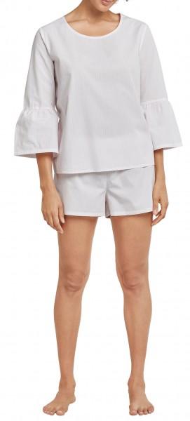 Seidensticker Damen Pyjama kurz 169462-506