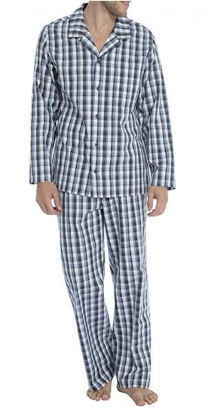 Seidensticker Canyonlands Pyjama Herren